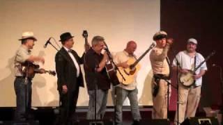 "Barney Fife  sings with The Rodney Dillard Band"" Hello Thelma Lou Good Bye Heart"""