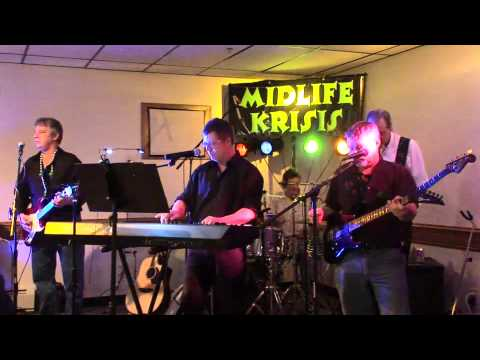 MIDLIFE KRISIS - LEWISTON, MAINE: MIDLIFE KRISIS DEMO