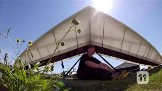 The Science Of Hang Gliding