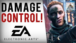 EA Deletes More Anthem Roadmap, Nearly Abandoned + Battlefield Ultimate Team Hopes Face UK Challenge