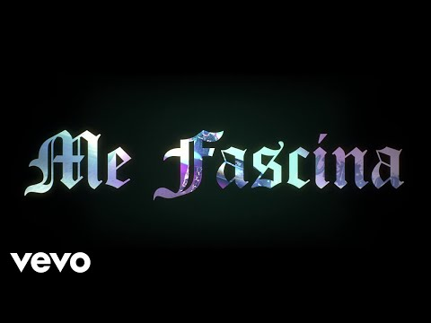 Maikel Delacalle, Ecko - Me Fascina HD Mp4 3GP Video and MP3