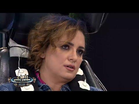 """رامز جلال: ريهام """"الكيوت"""" نجمة أكشن"""