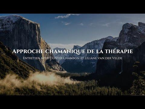 Approche chamanique de la thérapie