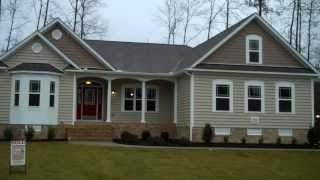 preview picture of video 'The Blake IV in Patriots Landing - LifeStyle Home Builders'