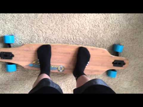 Sector 9 Lookout Longboard Full Review!!