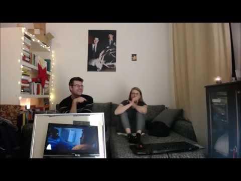 Black Mirror 4x01 U.S.S. Callister REACTION (live)