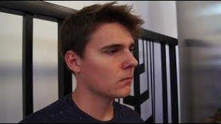 Best Moments of Alex Ernst in David Dobrik's Vlog 2018