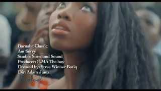 Barnaba - Sorry Official Music Video [ BongoUnlock ]