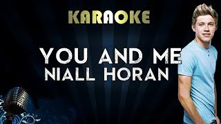 NIALL HORAN - YOU AND ME