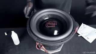 DD Audio 2-Piece Recone Kit Installation Tutorial