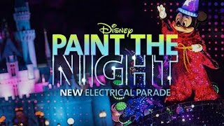 Paint the Night (FULL HD QUALITY SOURCE AUDIO SOUNDTRACK w FX and ENDING)
