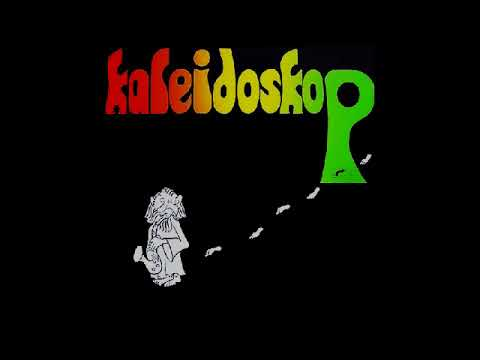 Kaleidoskop - Those Stagge's Nights online metal music video by KALEIDOSKOP