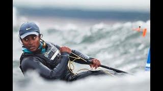 Nethra Kumanan Wants To Ride The Waves At Tokyo Olympics