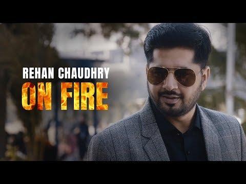 Rehan Chaudhry On Fire | Inkaar | Imran Ashraf | HUM TV | HUM Spotlight