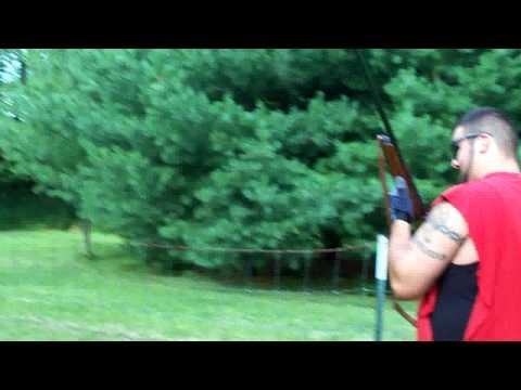 Ithaca model 300 12 gauge shotgun review - смотреть онлайн