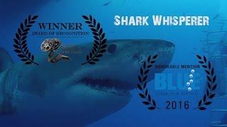 Shark Whisperer, Great White Shark