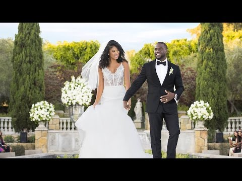 View Video Kevin Hart Eniko Parrish