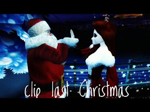 •clip• last Christmas