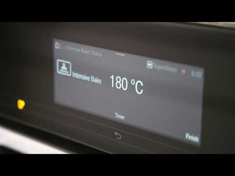 External Review Video eLNKnJZbNfg for Miele Generation 7000 In-Wall Ovens