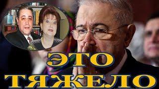 Евгений Петросян лично ВЫСКАЗАЛСЯ о своем разводе!