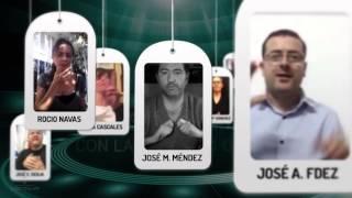 #PROMOCIÓN - YO SOY SOCIO ¿Y TU? POR LA CAMPAÑA DE SENSIBILIZACIÓN