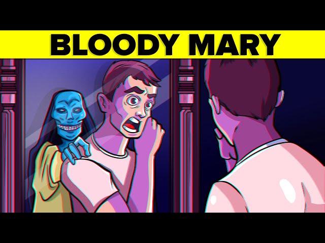 Wymowa wideo od mary na Angielski