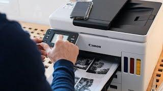 Die 7 besten All in One Drucker des Jahres 2021