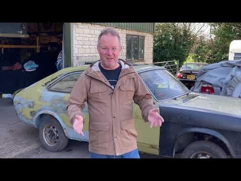 Practical Classics Project Cars Update