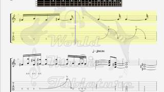 Evergrey   As Light is our Darkness Beyond Salvation GUITAR TAB