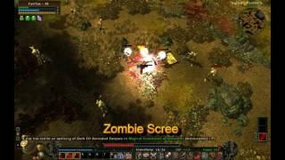 videó Zombasite