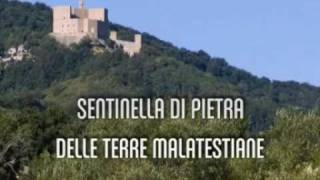 preview picture of video 'Montefiore Conca - Nella storia e nell'arte'