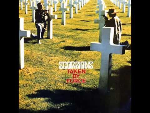 Scorpions - Born to Touch Your Feelings (1977)
