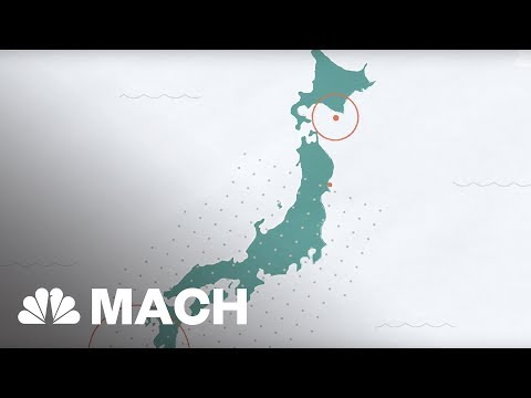 Are We Ready for the Next Major Earthquake? | Mach | NBC News