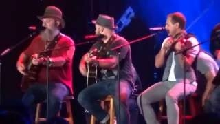 It's Not Ok - Zac Brown Band 8/19/2016