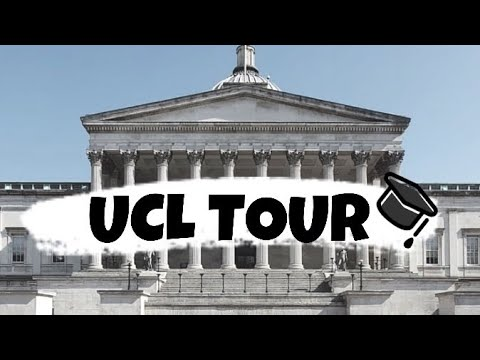 mp4 College University London, download College University London video klip College University London