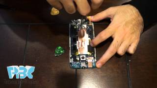 HTC 10 Disassembly Teardown Repair