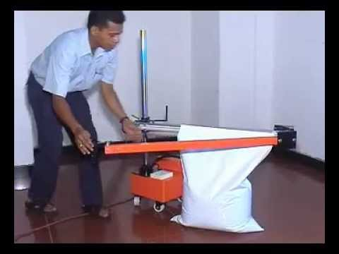 Mobile Bag Sealer