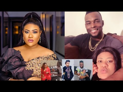 WATCH Yoruba Actress Nkechi Blessing, Her Husband, Child And 10 Things You Never Knew
