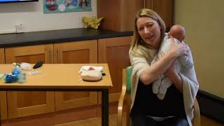 Parent Education - Class 3: Infant Feeding - Part 4: Feeding and your baby - Download this Video in MP3, M4A, WEBM, MP4, 3GP