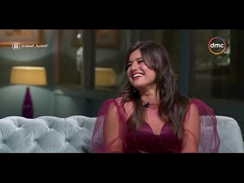 """ديانا هشام: أحاول الإصلاح بين مدحت صالح ونرمين الفقي في """"أبو العروسة"""""""