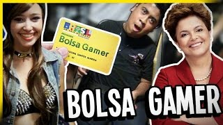 BOLSA GAMER - Geek Prime Festival | Brasília - DF [2/2]