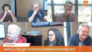 Sala de Redação | 20/11/2018