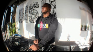 Shimza - Live @ The Djoon Experience x Amsterdam Dance Event 2017