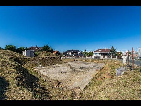 Video Prodej domu v osobním vlastnictví 590 m², Praha 5 - Stodůlky