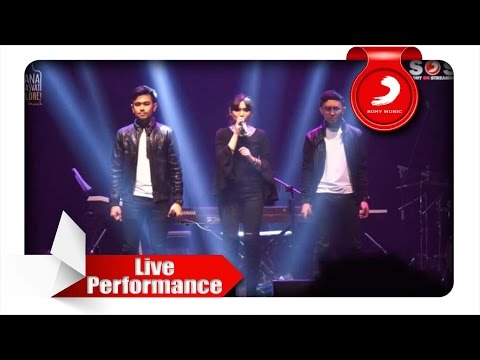 Isyana Sarasvati - Keep Being You [Live Performance] - Sony Music Entertainment Indonesia