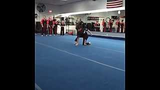 preview picture of video 'Karate XMA Martial Arts Amerikick Medford  NJ'