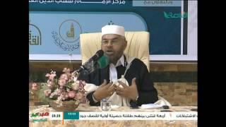 مكانة الشريعة في القانون الليبي   07 - 02 - 2016