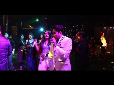 Lakshya Khanna hosting New Year Bash 2017 with Misha Joshi