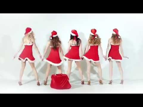 """Відео Шоу-балет """"LAS CHICAS""""  5"""
