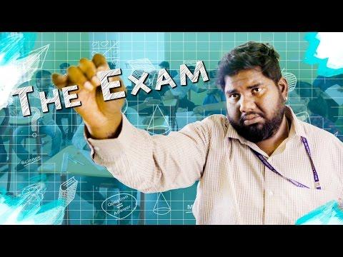 The Exams   by Sabarish Kandregula   VIVA